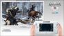 Videogioco Assassin's Creed III Nintendo Wii U 8