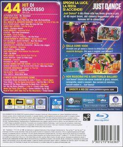 Videogioco Just Dance 4 PlayStation3 6