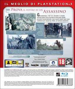 Videogioco Essentials Assassin's Creed PlayStation3 1