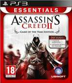 Videogiochi PlayStation3 Essentials Assassin's Creed 2 Game of the Year