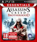 Videogiochi PlayStation3 Essentials Assassin's Creed Brotherhood