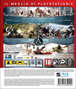 Essentials Assassin's Creed Brotherhood - 3