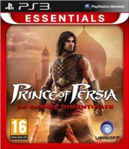 Essentials Prince of Persia. Le Sabbie Dimenticate