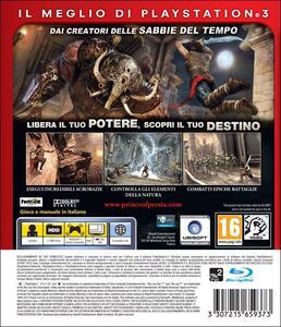 Essentials Prince of Persia. Le Sabbie Dimenticate - 2