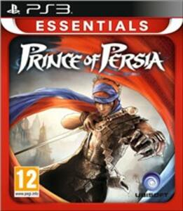 Essentials Prince of Persia - 2