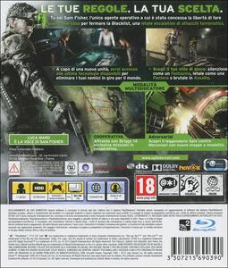 Tom Clancy's Splinter Cell. Blacklist Day One Edition - 7