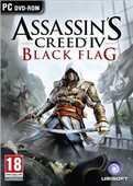 Videogiochi Personal Computer Assassin's Creed IV: Black Flag