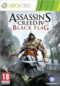 Assassin's Creed IV. Black Flag