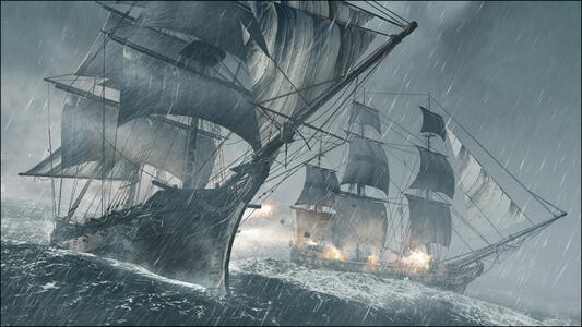 Assassin's Creed IV. Black Flag - 4