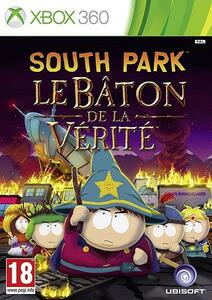 South Park Le baton de la verite - X 360 [French Edition]