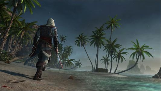 Videogioco Assassin's Creed IV: Black Flag Bonus Edition PlayStation4 6