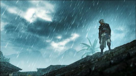 Videogioco Assassin's Creed IV: Black Flag Bonus Edition PlayStation4 8