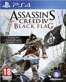 Videogiochi PlayStation4 Assassin's Creed IV: Black Flag