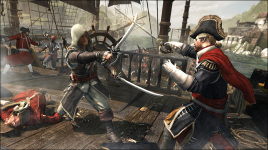 Assassin's Creed IV: Black Flag - 6