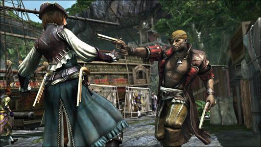 Assassin's Creed IV: Black Flag - 13