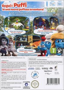 Videogioco Puffi 2 Nintendo WII 1