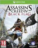 Videogiochi Xbox One Assassin's Creed IV: Black Flag