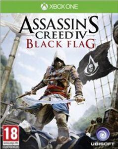 Videogioco Assassin's Creed IV: Black Flag Collector's Edition Xbox One 0