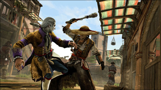Videogioco Assassin's Creed IV: Black Flag Collector's Edition Xbox One 2