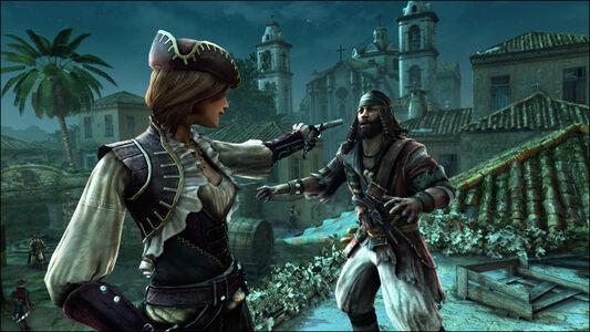 Videogioco Assassin's Creed IV: Black Flag Collector's Edition Xbox One 3