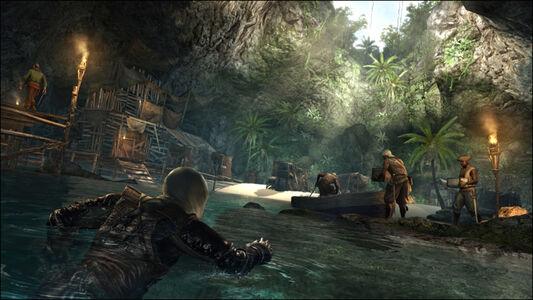 Videogioco Assassin's Creed IV: Black Flag Collector's Edition Xbox One 4