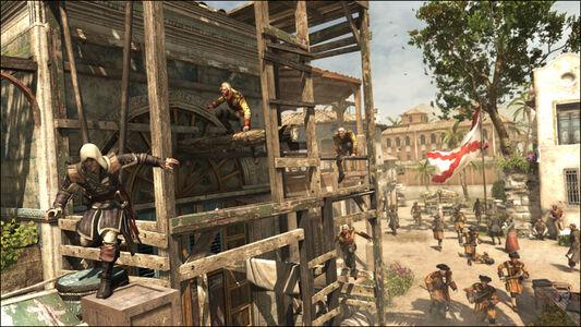Videogioco Assassin's Creed IV: Black Flag Collector's Edition Xbox One 5
