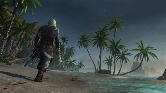 Videogioco Assassin's Creed IV: Black Flag Collector's Edition Xbox One 6