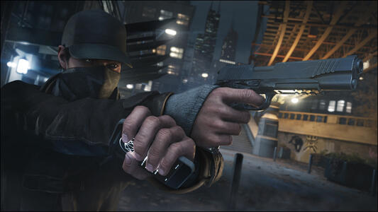 Watch_Dogs Special Edition - 13
