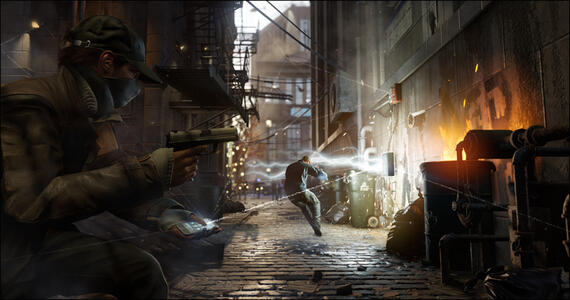 Watch_Dogs Special Edition - 6