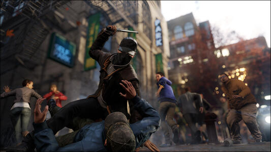 Watch_Dogs Special Edition - 9