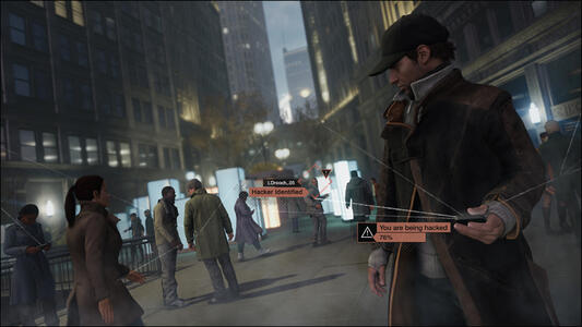 Watch_Dogs Special Edition - 10