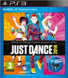Videogioco Just Dance 2014 PlayStation3 0