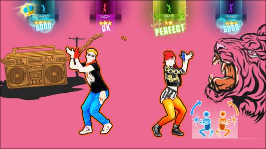 Videogioco Just Dance 2014 PlayStation3 2