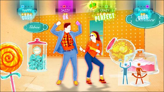 Videogioco Just Dance 2014 PlayStation3 6