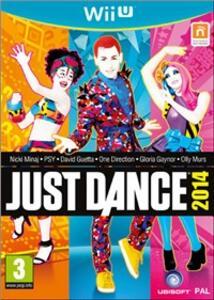 Just Dance 2014 - 4