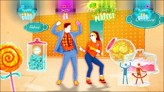Just Dance 2014 - 12