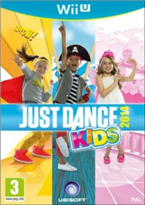 Videogioco Just Dance Kids 2014 Nintendo Wii U 0
