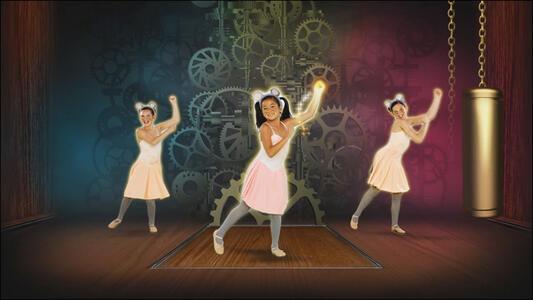 Just Dance Kids 2014 - 3