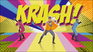 Videogioco Just Dance Kids 2014 Nintendo Wii U 3