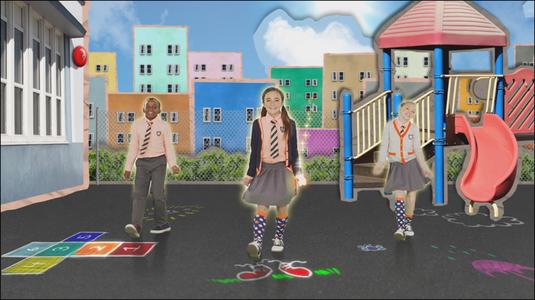 Videogioco Just Dance Kids 2014 Nintendo Wii U 4