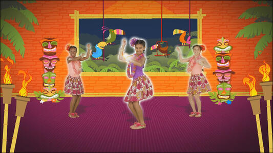 Just Dance Kids 2014 - 7