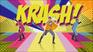 Just Dance Kids 2014 - 4