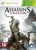 Videogiochi Xbox 360 Assassin's Creed III Classics