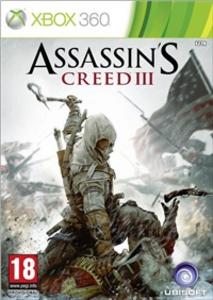 Videogioco Assassin's Creed III Classics Xbox 360