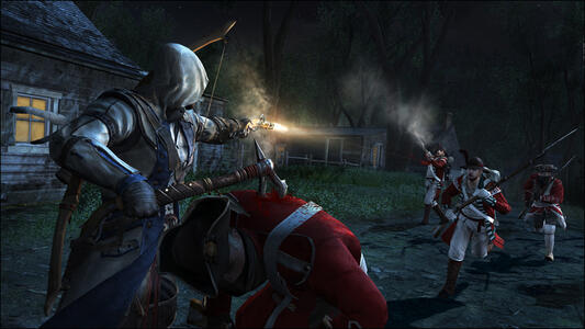 Assassin's Creed III Essentials - 4