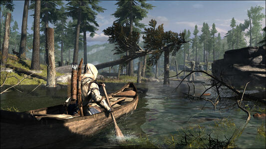Assassin's Creed III Essentials - 6