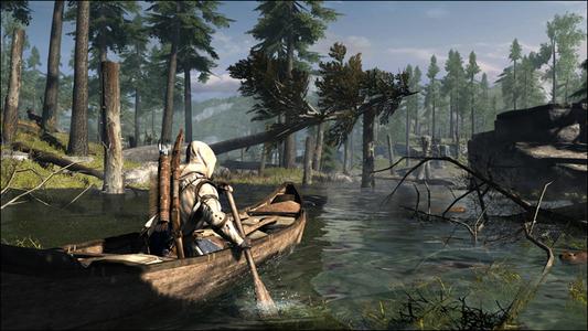 Videogioco Assassin's Creed III Essentials PlayStation3 5