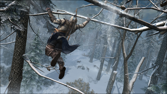 Videogioco Assassin's Creed III Essentials PlayStation3 6