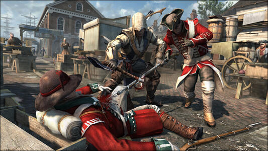 Assassin's Creed III Essentials - 8