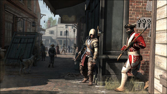 Assassin's Creed III Essentials - 10
